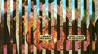 Lunar Miasma live@El Calture