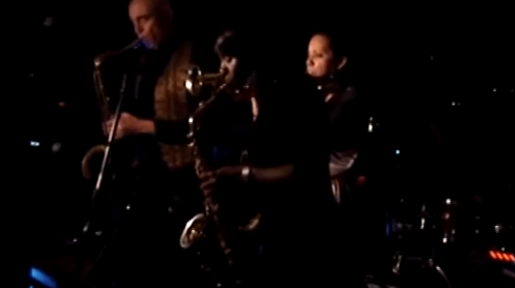 Dimitris Vassilakis & Beyonce Band live @ President hotel