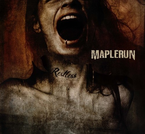 Maplerun – Restless