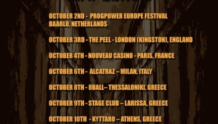Maplerun European Tour 2010