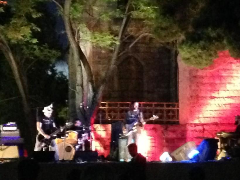 A day of music festival @ Palataki