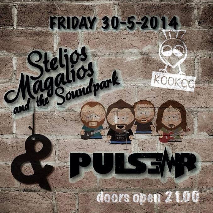 Pulse-R live@KooKoo Club