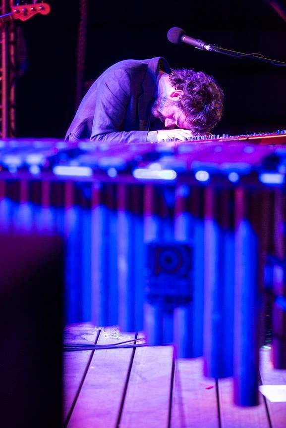 Theodore live@Halfway Festival, Bialystok Poland