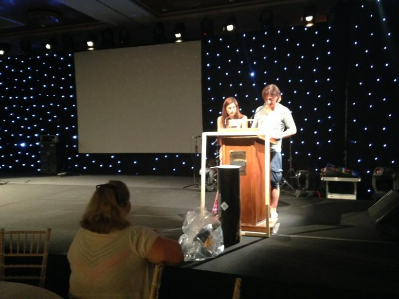 World Travel Awards 2014