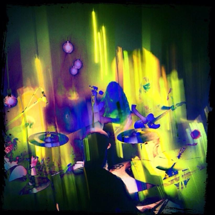 Universe217 – Ease live@Anamesa