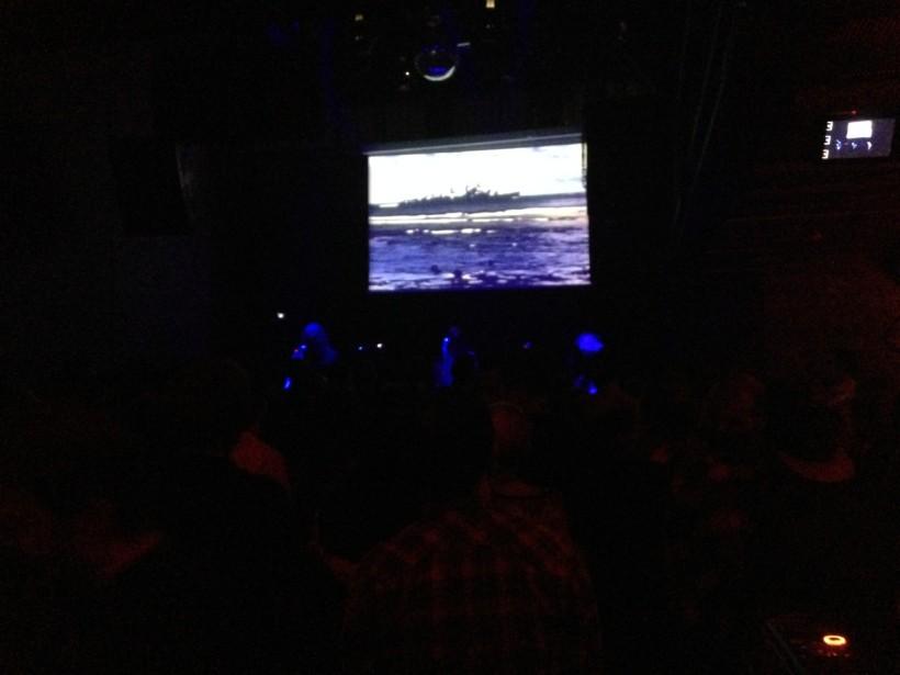 Maplerun live@KooKoo Club,Athens