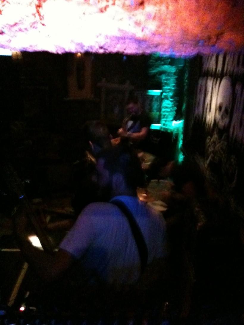 Maplerun live @ Enplw, Agrinio