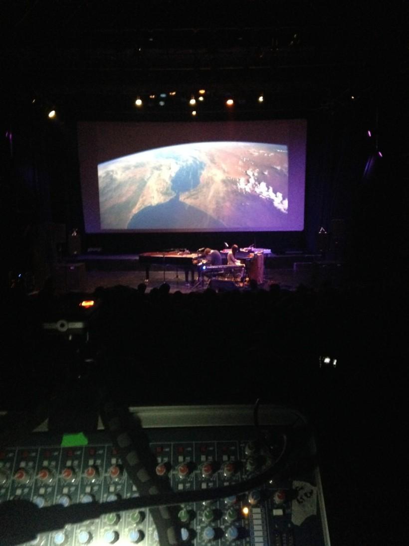 Theodore & Melentini live @ Trianon Cinema
