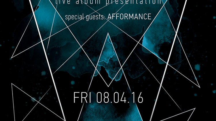 Afformance live @ An Club