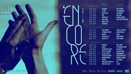 Theodore @ Encore Festival 2016