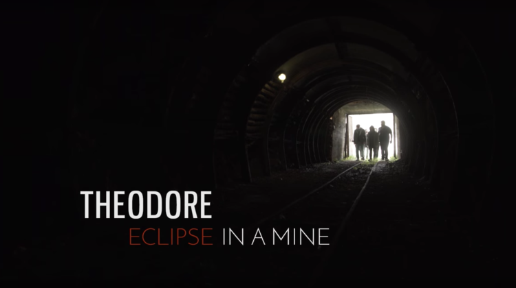 Theodore – Eclipse In A Mine