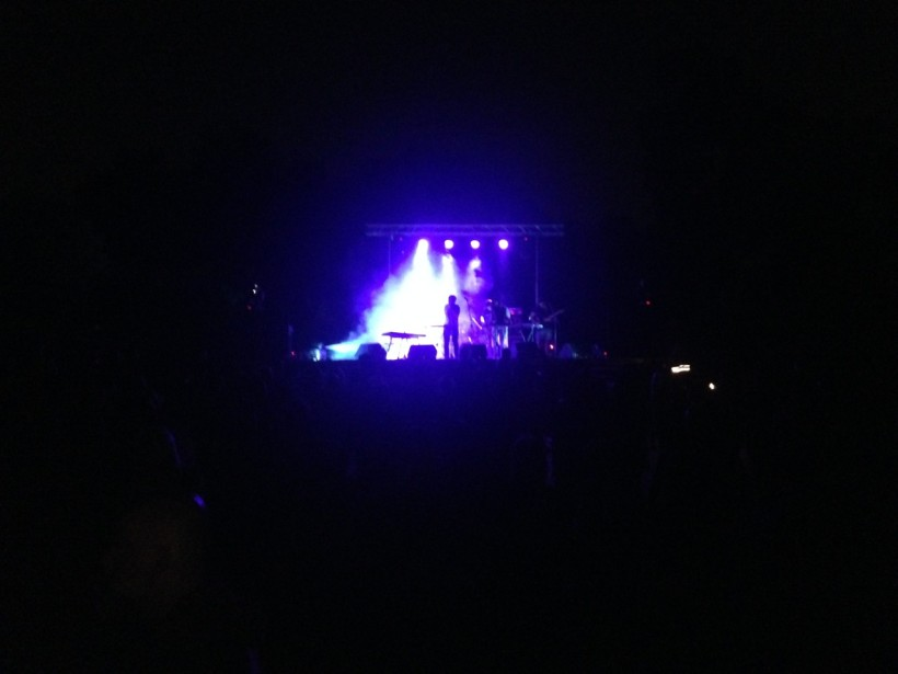 theodore live @ indie free festival 2016
