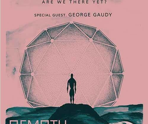 Georges Gaudy live @ 8ball, Thessaloniki