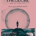 Theodore live @ 8ball, Thessaloniki